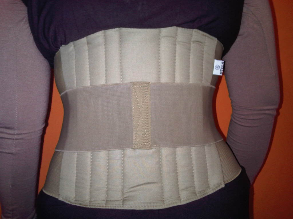 Stela Korset Lumbal Size M Spec Dan Daftar Harga Terbaru Indonesia Body Collection 500 110067bei Beige L